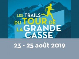 Trails du tour de la grand casse