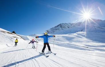 Ski et sites incontournables de Chamonix