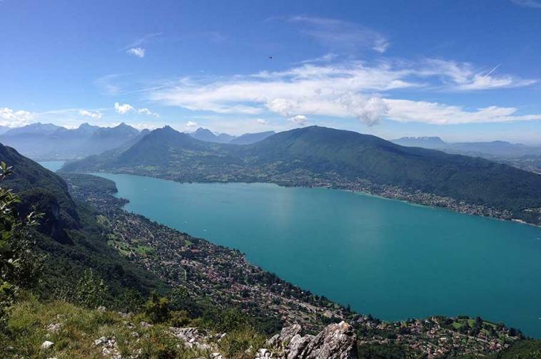 sejour rando groupe annecy