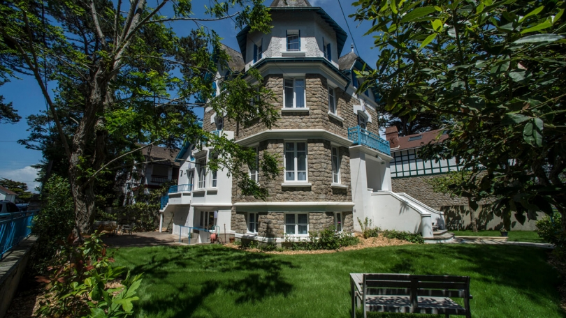Villa Bettina hôtel Ternélia La Baule - Village