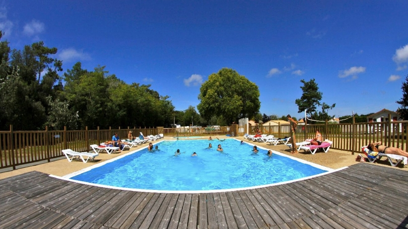 La cailleboti re villages vacances la mer vend e for Village vacances vendee avec piscine